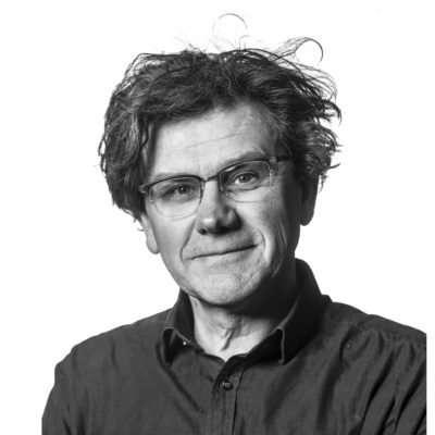 Geert WILLEMYNS
