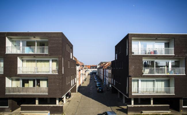 BARO, biervlietstraat Gent