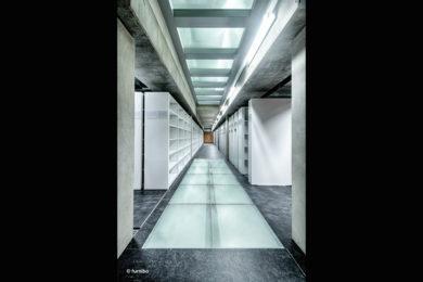 ondergronds depot boekentoren_5