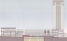boekentoren-ondergronds-depot-schets-1
